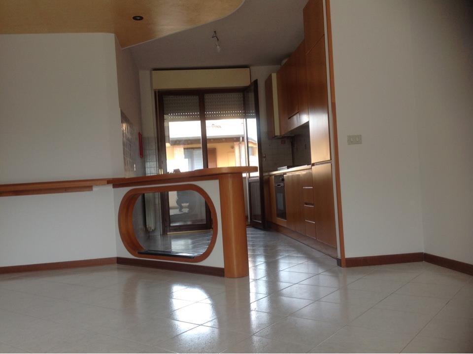 Appartamento in vendita Cassano d'Adda