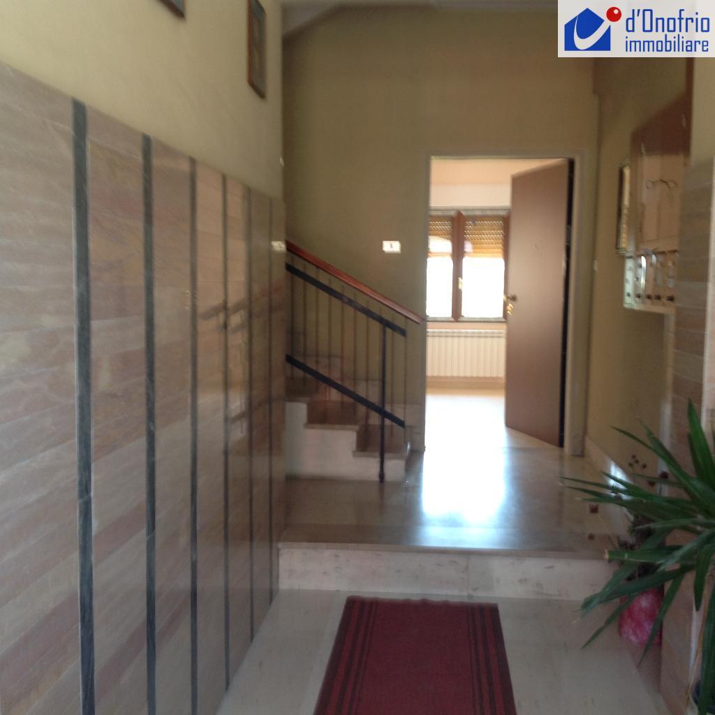 Appartamento in vendita VIA GIOBERTI Campobasso