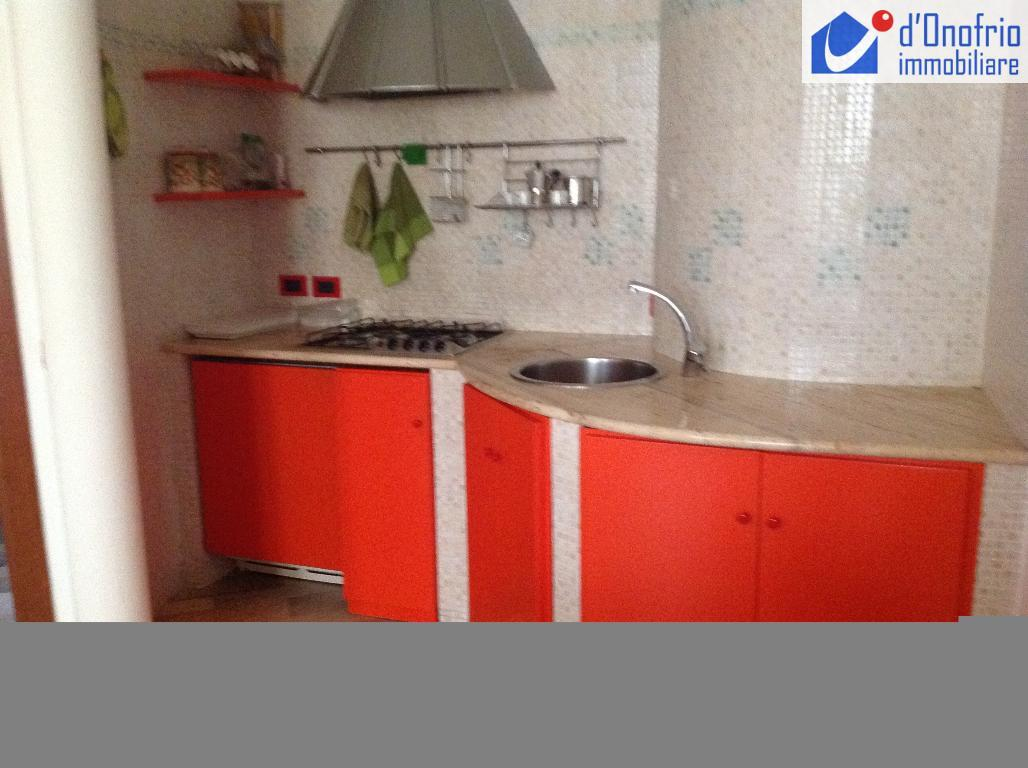 Appartamento in vendita Campobasso